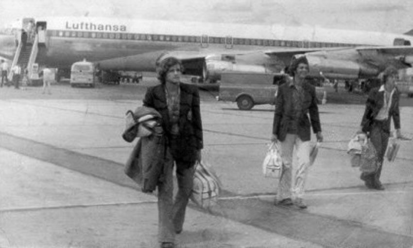 Gira 1974