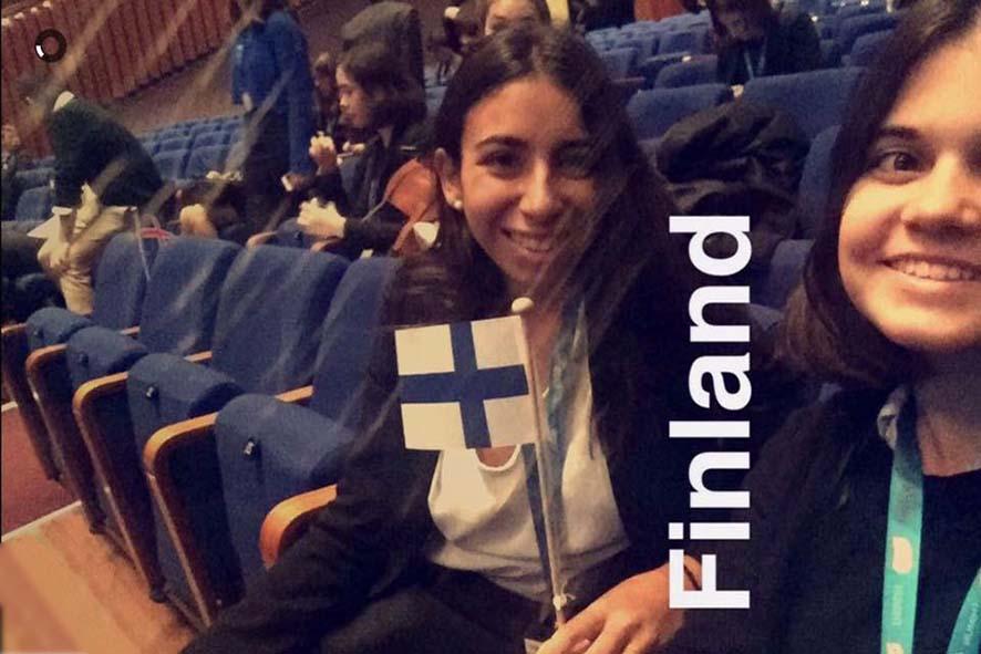 Pilar Moreira