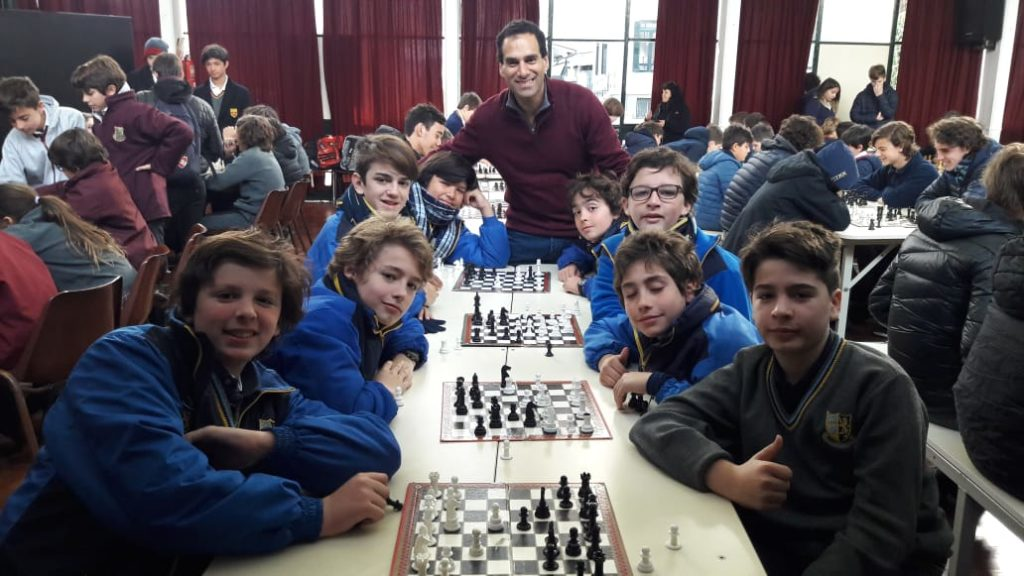 Essarp Chess 2019